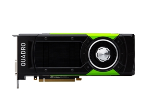 Leadek Nvidia Quadro P6000 24GB Workstation Graphics Card