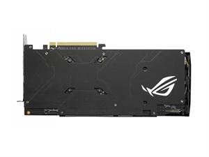 ASUS Radeon RX 580 ROG Strix TOP Edition 8GB Graphics Card