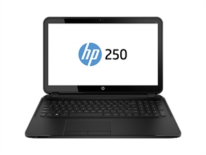 "HP 250 G5 1EK03PA 15.6"" HD intel Core i3 Laptop"