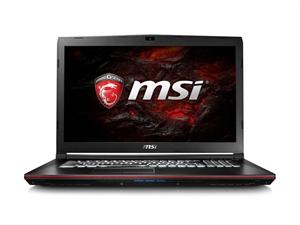 "MSI GP62 7RDX-1204AU 15.6"" FHD Intel Core i7 Gaming Laptop"