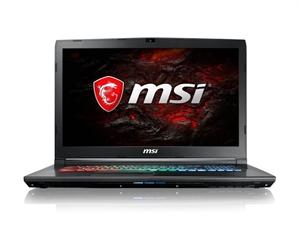 "MSI Leopard Pro GP62 7REX-1206AU GTX 1050Ti 15.6"" FHD Intel Core i7 Gaming Laptop"