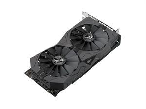 ASUS Radeon RX 570 Strix OC Edition 4GB Graphics Card