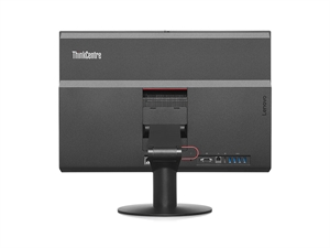 Lenovo ThinkCentre M910z  23.8'' WLED Intel Core i7 All-in-One PC - 8G 256SSD
