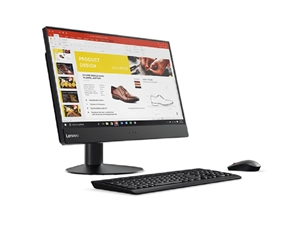 Lenovo ThinkCentre V510z 23'' Touch Intel Core i7 All-in-One PC - 8G 256SSD