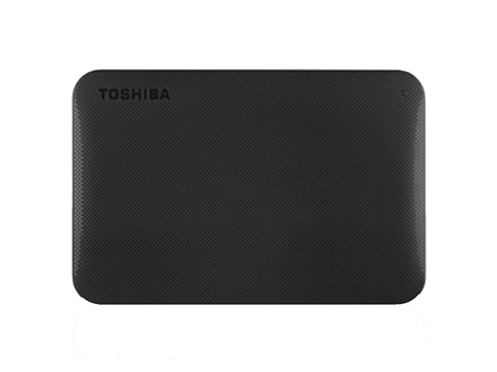 toshiba 1tb canvio ready portable 2 5 usb 3 0 external. Black Bedroom Furniture Sets. Home Design Ideas
