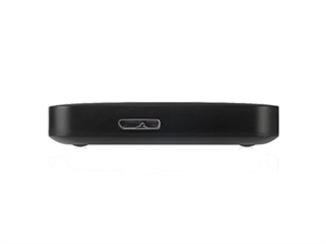 "Toshiba 2TB Canvio Ready Portable 2.5"" USB 3.0 External HDD - Black"