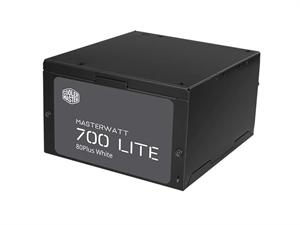 Cooler Master MasterWatt Lite 700W 80+ White Power Supply