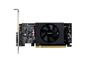 Gigabyte GeForce GT 710 2GB Graphics Card