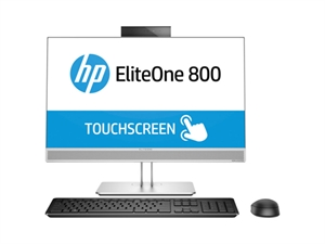 """HP EliteOne 800 G3 23.8"""" FHD Touch AiO Intel Core i5 System"""