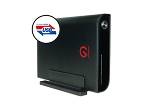 Shintaro Blazer External USB 3.0 Hard Drive Enclosure