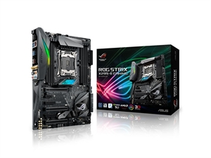 ASUS Strix X299-E Intel LGA 2066 Gaming Motherboard