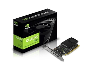 Leadtek Quadro P600 Workstation Graphics Card