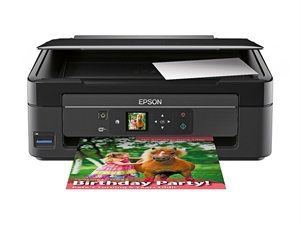 Epson Expression Home XP-320 Colour Multifunction Printers