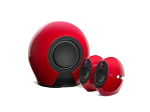 Edifier Luna E e235 2.1 Home Entertainment Speakers System - Red