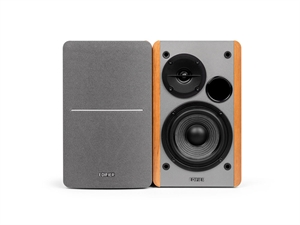 Edifier R1280T Studio 2.0 Powered Bookshelf Speakers