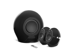 Edifier Luna E e235 2.1 Home Entertainment Speakers System - Black