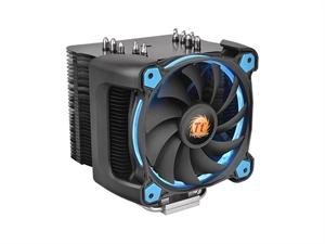 Thermaltake Riing Silent 12 Pro CPU Cooler - Blue