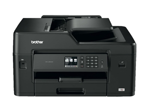 Brother MFC-J6530DW Colour Inkjet Wireless A3 Printer