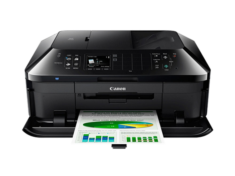 Canon pixma home office mx926 all in one printer centre for Best home office multifunction printers