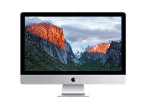 Apple iMac 21.5'' Intel Core i5 2.3GHz