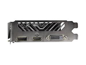 Gigabyte Radeon RX 560 Gaming OC Graphics Card