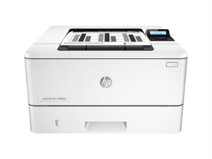 HP LaserJet Pro M402dw Mono Single Function Printer