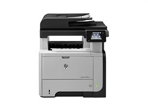 HP LaserJet Pro M521DN Multifunction Printer