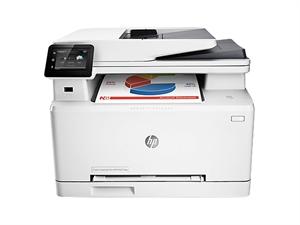 HP M277dw Color LaserJet Pro MFP Printer