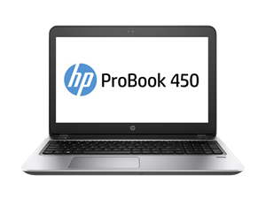 "HP ProBook 450 G4 15.6"" Full HD Display Intel Core i5 Laptop"