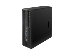 HP Z240 SFF Intel Core i5 Workstation