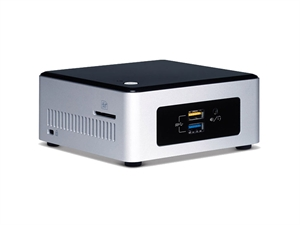 Intel BOXNUC5PGYH0AJ Pentium N3700, 2GB RAM, NUC Mini PC