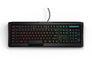 Steelseries Apex M800 RGB Mechanical Gaming Keyboard