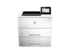 HP LaserJet Enterprise M506X Laser Printer
