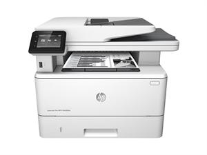 HP LaserJet Pro M426fdn All-in-One Monochrome Printer