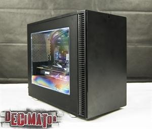 Centre Com 'Decimator' Gaming Desktop