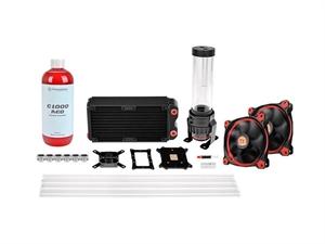 Thermaltake Pacific RL240 D5 Hard Tube Water Cooling Kit