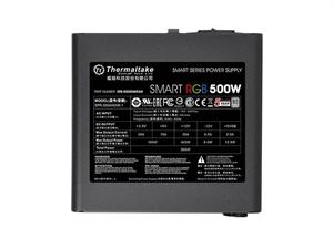 Thermaltake Smart RGB 500W Power Supply