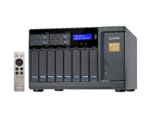 QNAP TVS-1282T-i7-32G 12 Bay Diskless NAS
