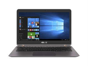 "ASUS UX360UAK 13.3"" FHD Touch Intel Core i5 Laptop"