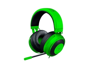 Razer Kraken Pro V2 Gaming Oval Ears Headset - Green
