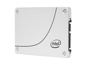 "Intel S3520 Series 150GB 2.5"" Solid State Drive"