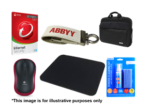 $69 LAPTOP ACCESSORY BUNDLE