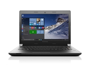 Lenovo B4130 14'' HD Intel Celeron Laptop