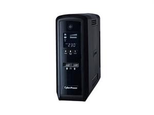 CyberPower PFC Sinewave CP1300EPFCLCD Tower UPS 1300VA