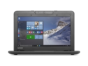 "Lenovo N22 11.6"" HD Intel Celeron N3050 Laptop"