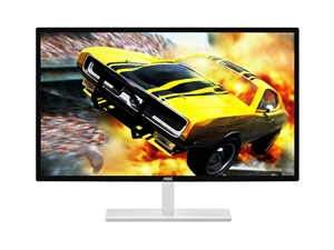 "AOC Q3279VWF8 31.5"" WQHD FreeSync Gaming LED Monitor"