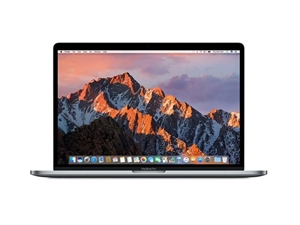 "Apple MacBook Pro 15"" Intel Core i7 Touch Bar - Space Grey"