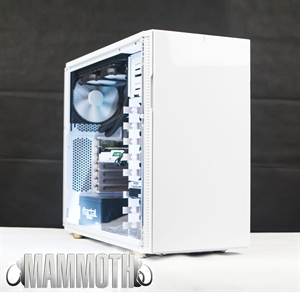 "Centre Com ""Mammoth"" Gaming System"