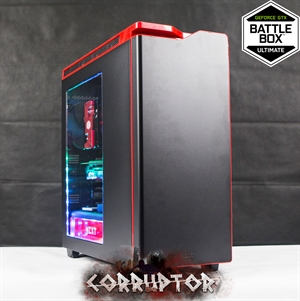 "Battlebox ""Corruptor"" Gaming System"