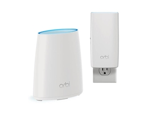 Netgear Orbi RBK30 AC2200 Home WiFi System